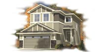 Fort Saskatchewan Showhome